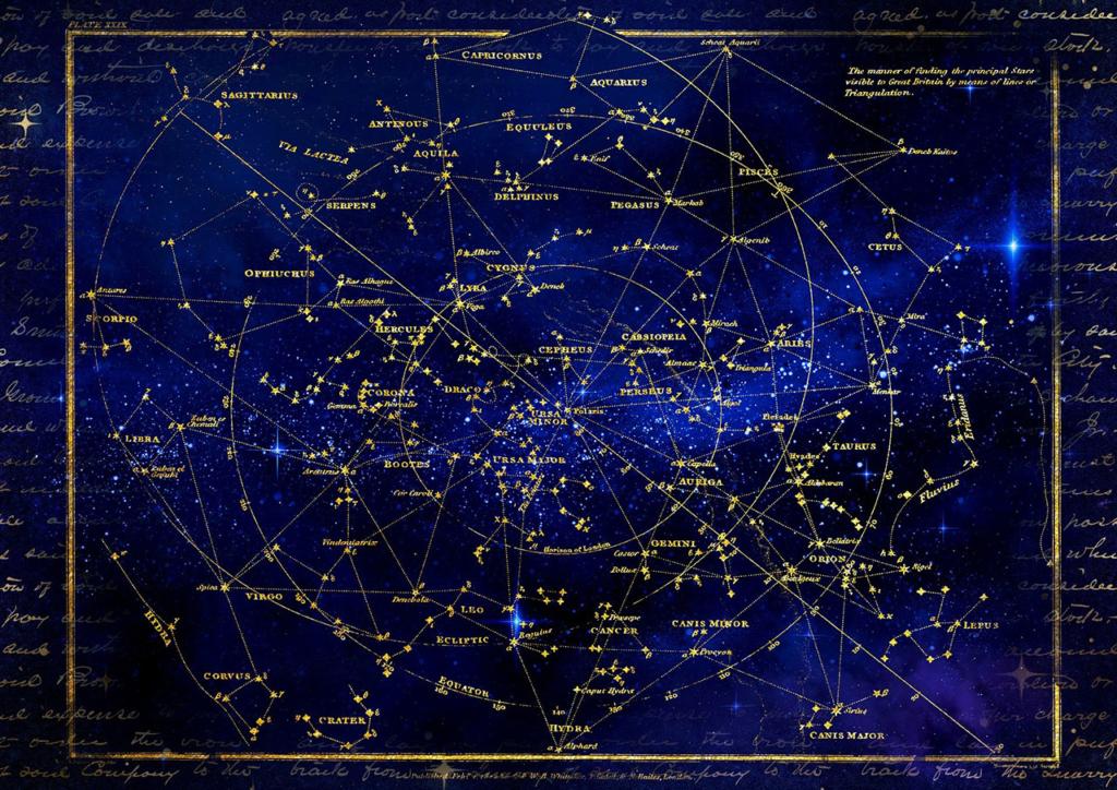 forum-yoga-reutlingen-astrologie-sternbilder