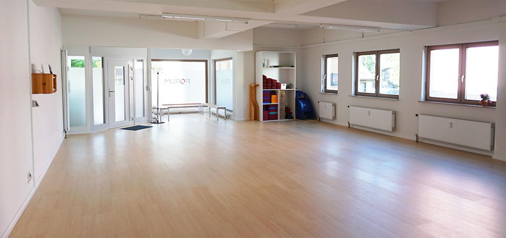 forum-yoga-reutlingen-der-unterrichtsraum