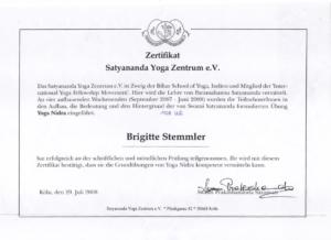 forum-yoga-reutlingen-zertifikat-satyananda