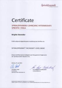 forum-yoga-reutlingen-zertifikat-spiraldynamik