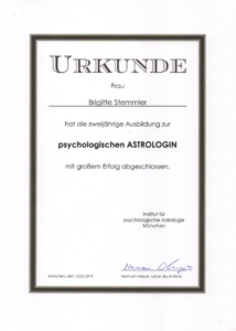 forum-yoga-reutlingen-zertifikat-psychologische-astrologin