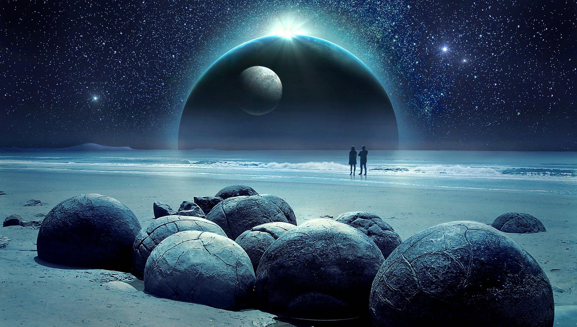 FORUM YOGA & Coaching - Warum Astrologie?