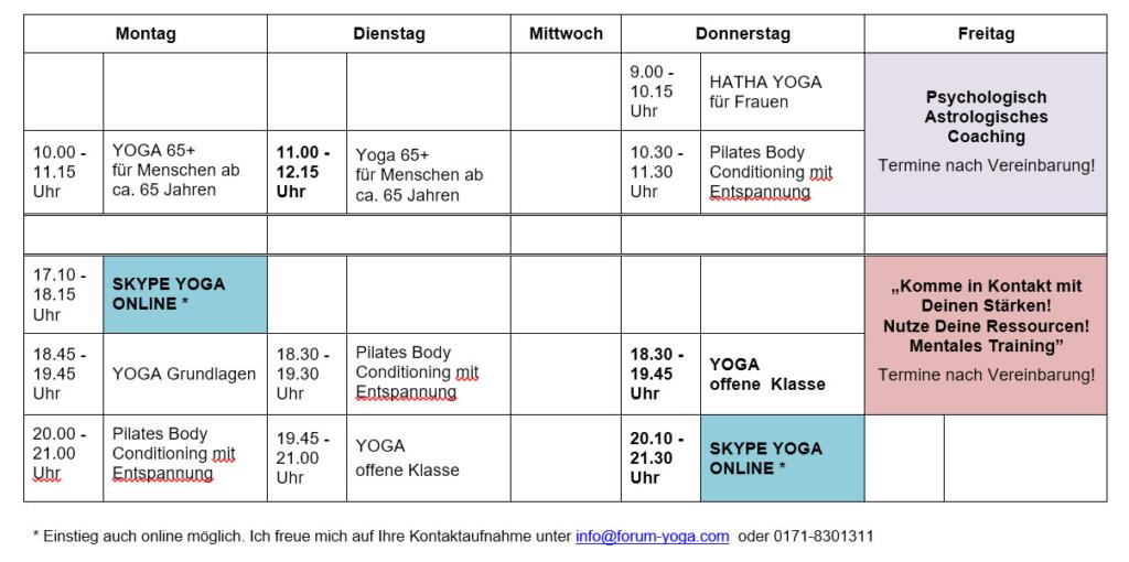 forum-yoga-reutlingen-stundenplan-07-06-2021-neu